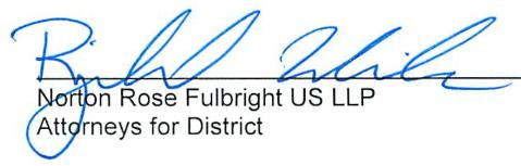 October 9, 2019 Agenda Signature